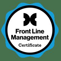 Front Line Management